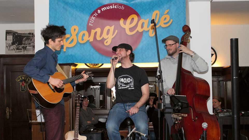 Song Café Emmendingen