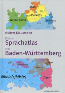 Buchcover Sprachatlas