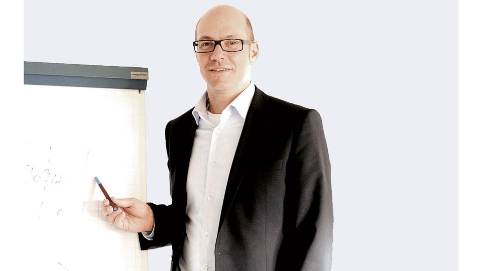 Steuerberater Mathias Hecht