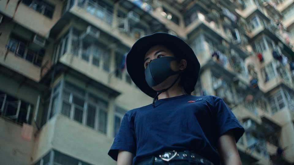 """Szene aus """"Dear Future Children"""""""