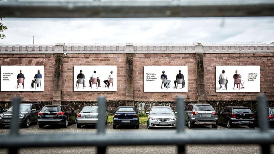 Strafraum Gefängnis Freiburg