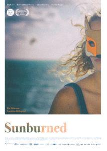 Sunburned Filmcover