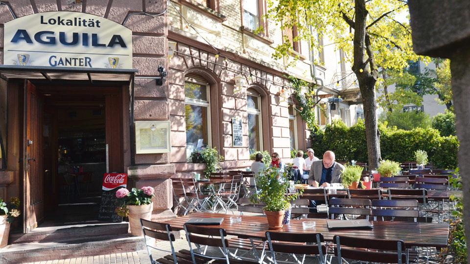 Erste Liebe Freiburg