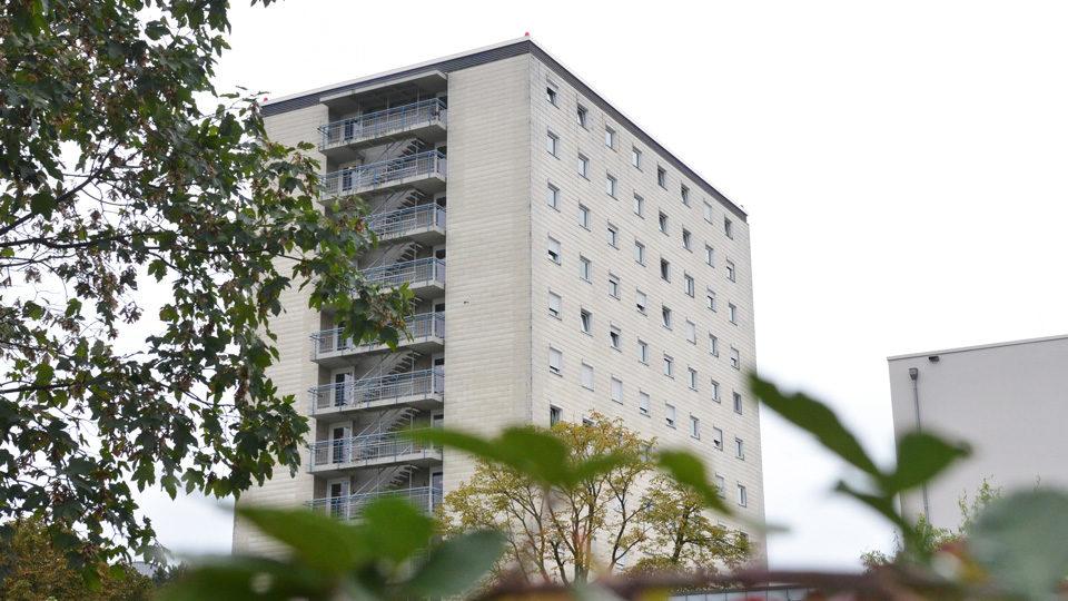 Ulrich-Zasius-Haus