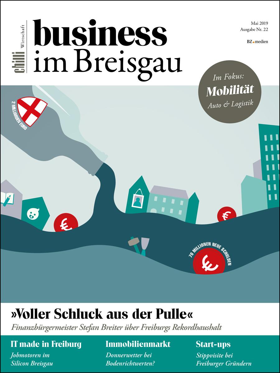 Cover bib 0519