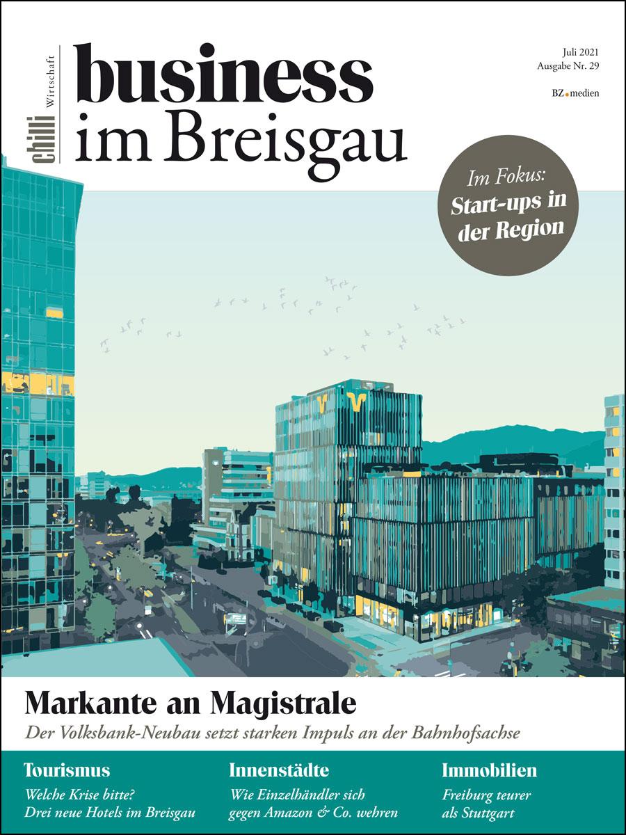 Cover bib 0721