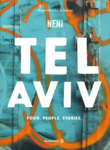 Kochbuch aus Tel Aviv
