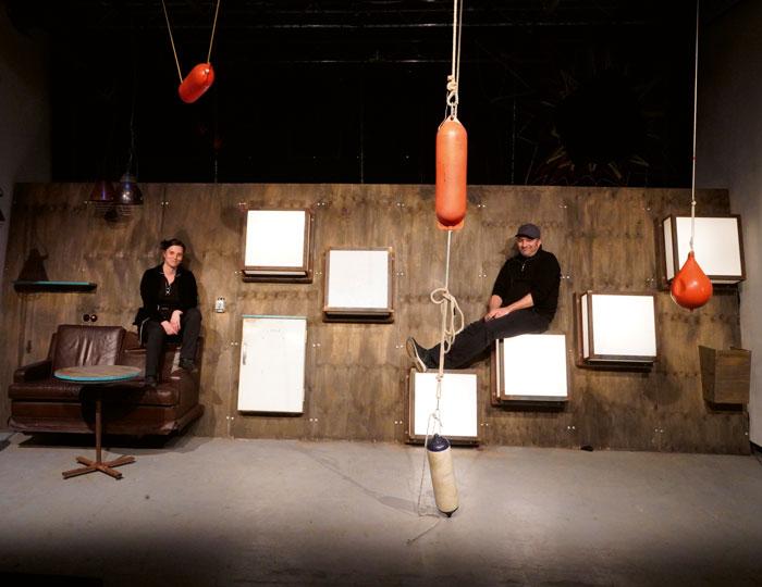 Theater Marienbad