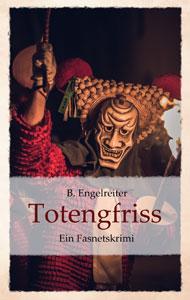 Buchcover Totengfriss