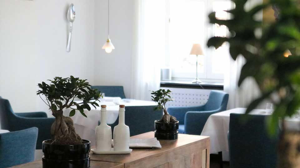 Trois-Lis Restaurant