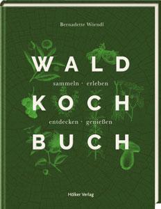 Wald Kochbuch Cover