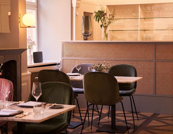 Wasserschloss Inzlingen Restaurant