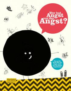 Cover: Wer hat Angst vor der Angst