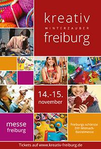 Kreativ Freiburg