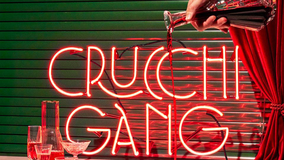 Crucchi Gang