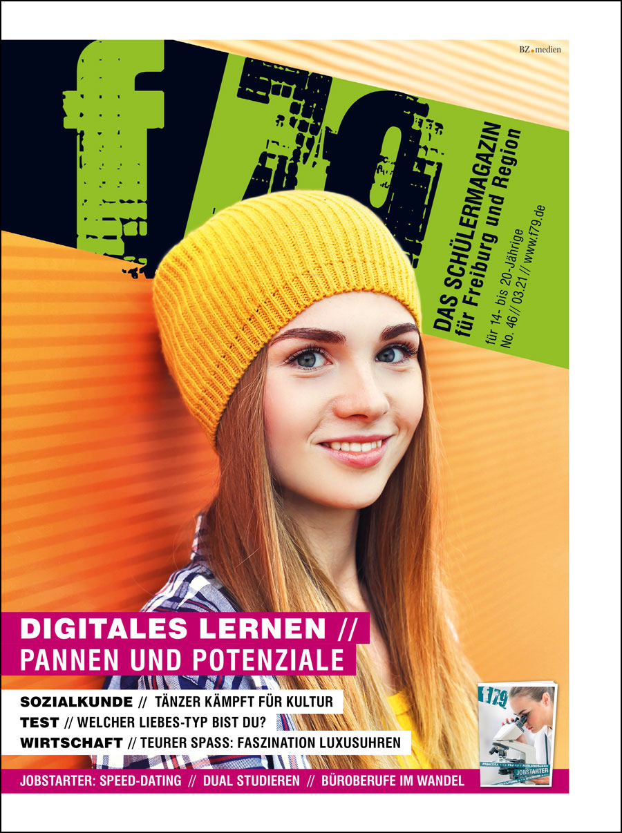 f79 Hauptheft 0321 Cover