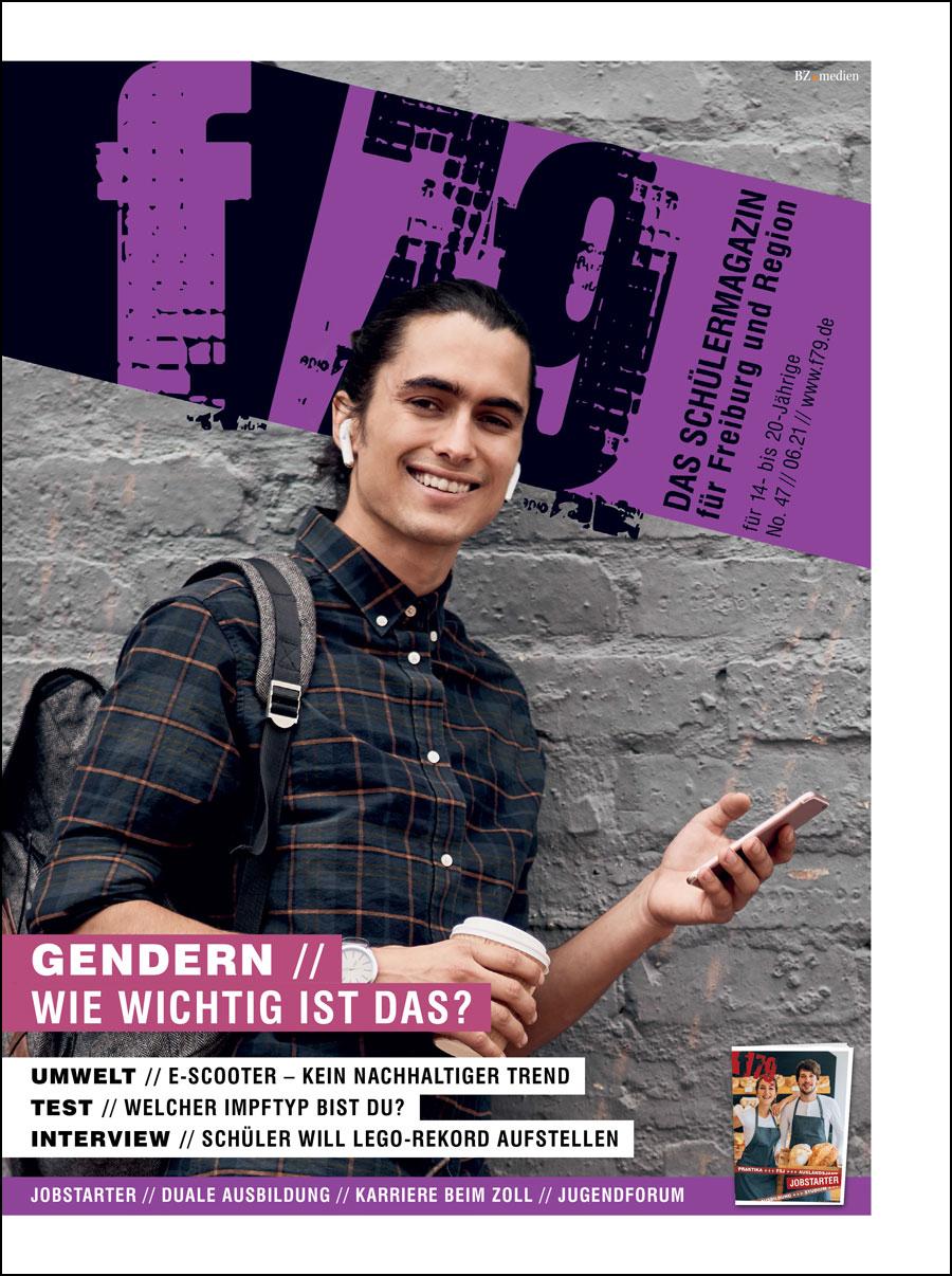 f79 Hauptheft 0621 Cover