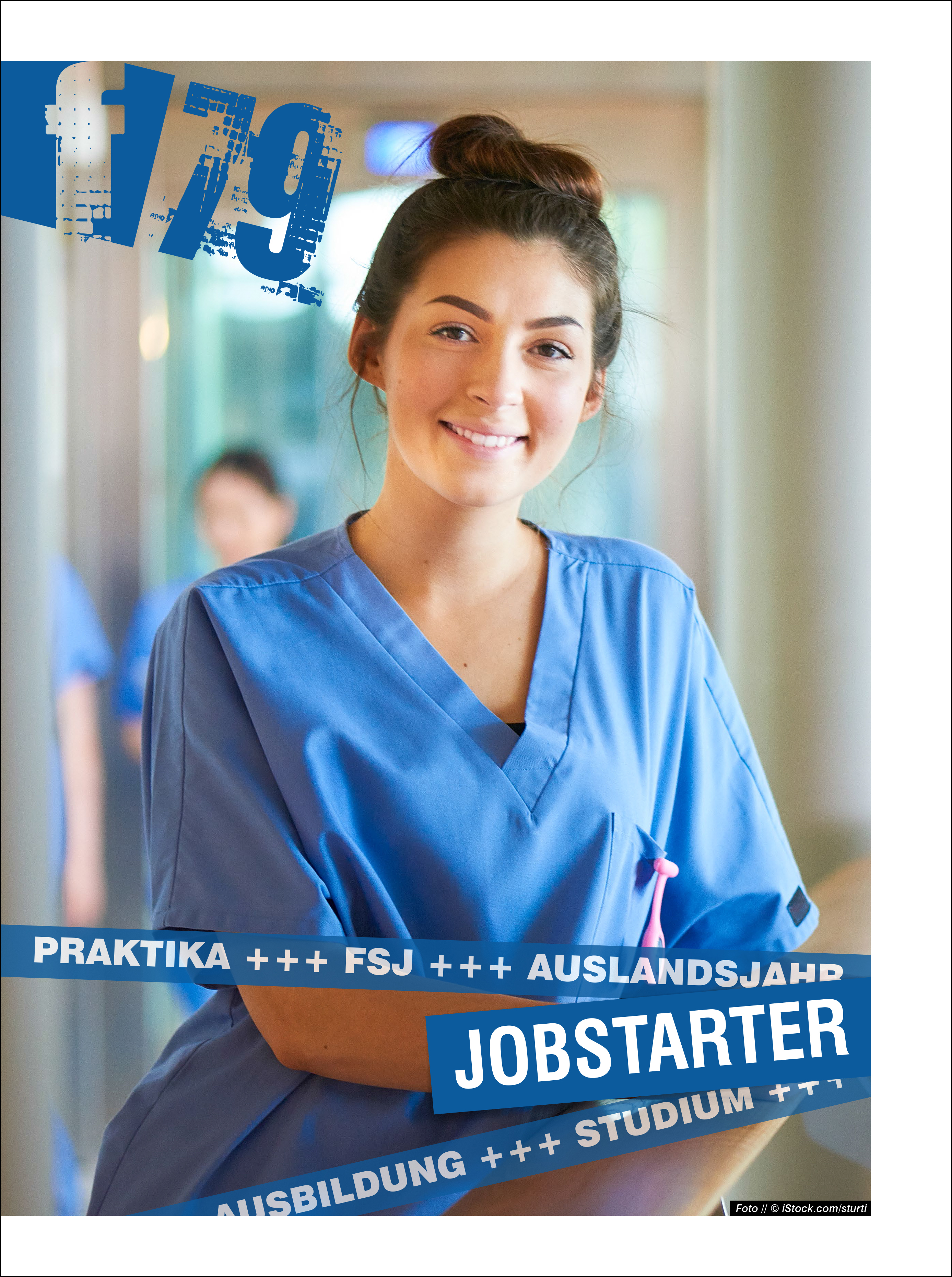 f79 Jobstarter 0320 Cover