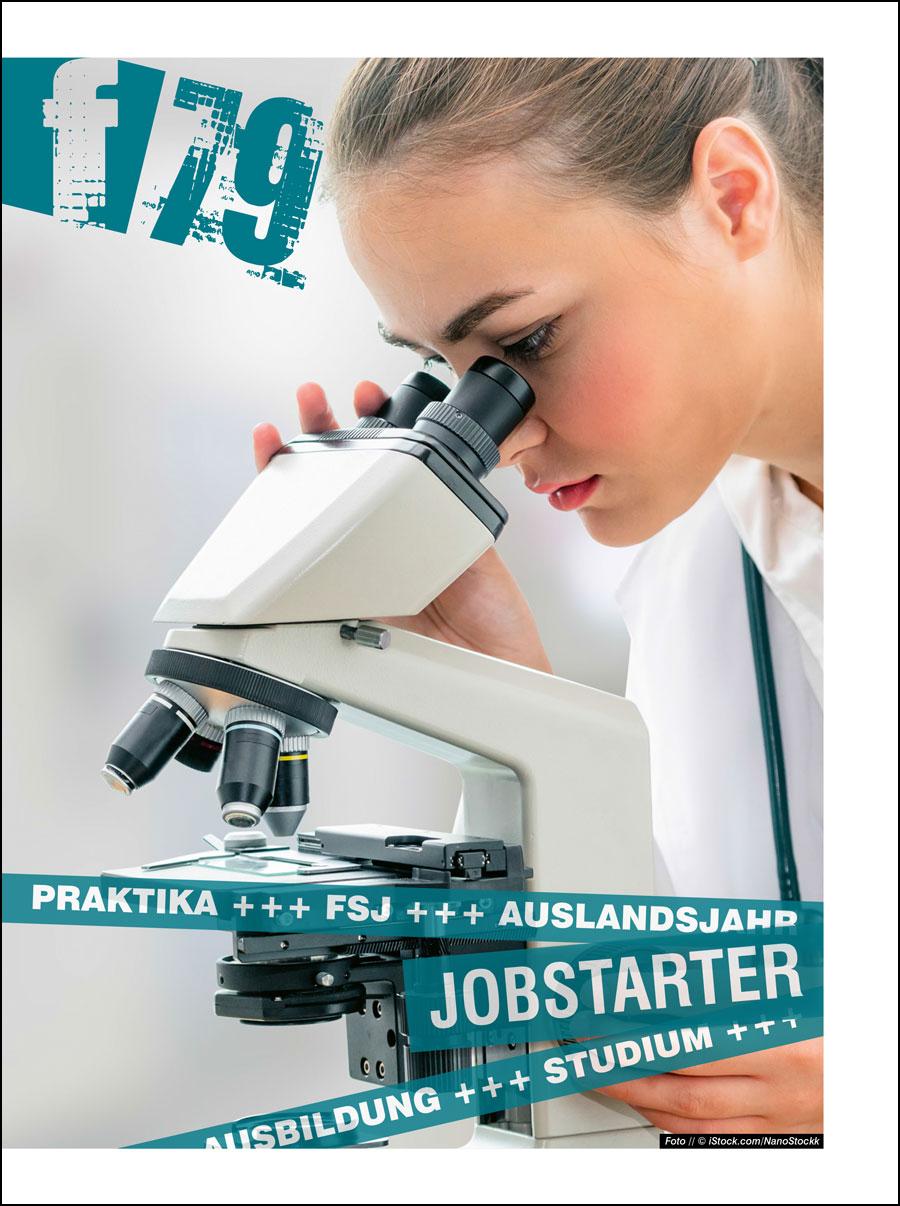 f79 Jobstarter 0321 Cover