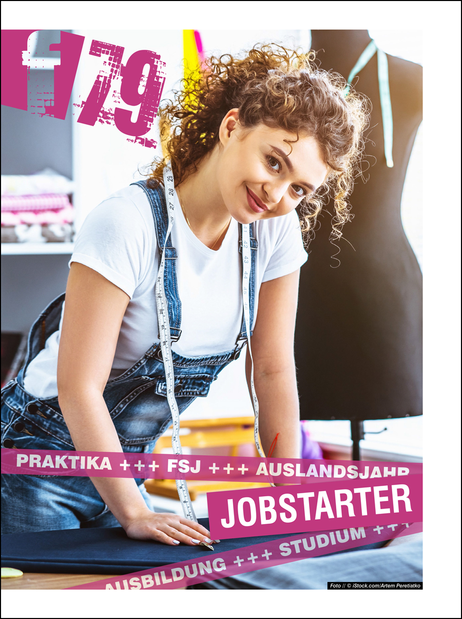 f79 Jobstarter 1219 Cover