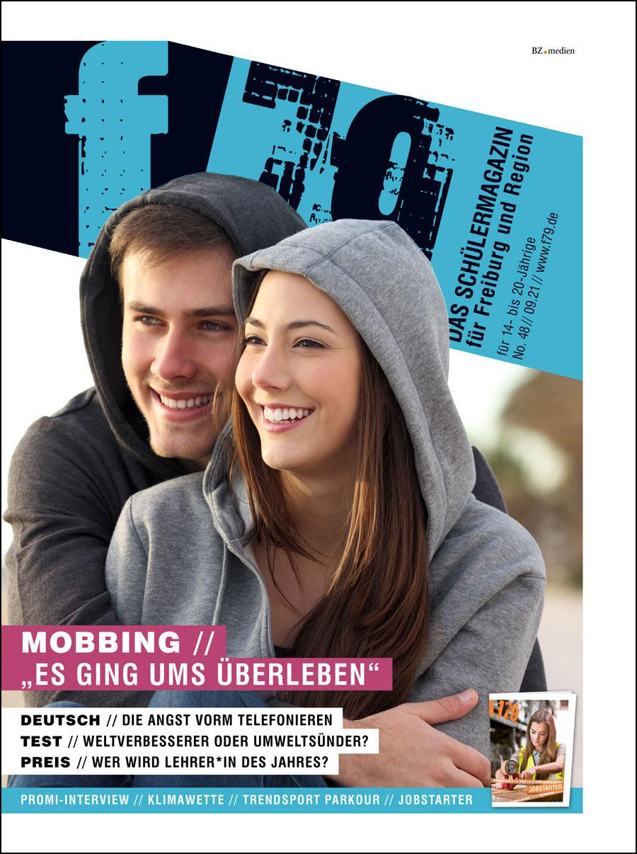 f79 Hauptheft 1021 Cover