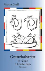 Cover Grenzkabarett