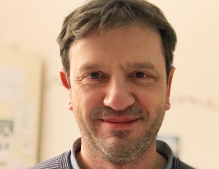 Pascal Seith
