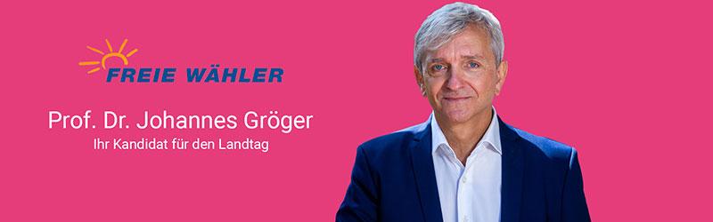 Landtagswahl Freie Waehler