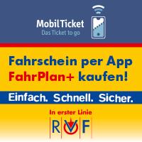 RBF Mobilticket