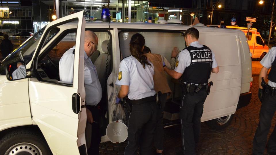 polizei einsatz freiburg chilli freiburg