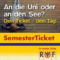RVF Semester Ticket