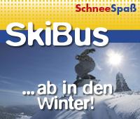 RVF Banner – Skibus