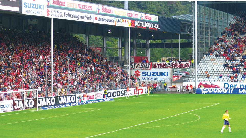 SC Stadion