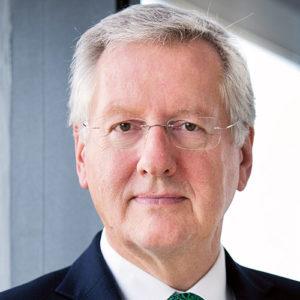 Prof. Dr. Dr. h. c. Hans-Jochen Schiewer