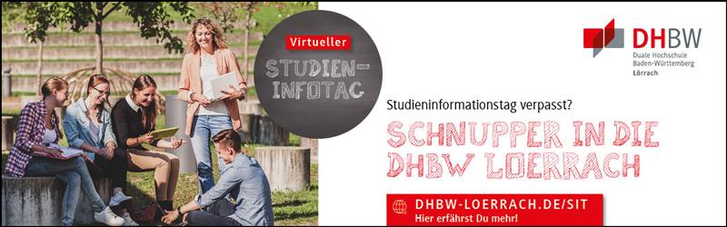 Duale Hochschule Baden Württemberg
