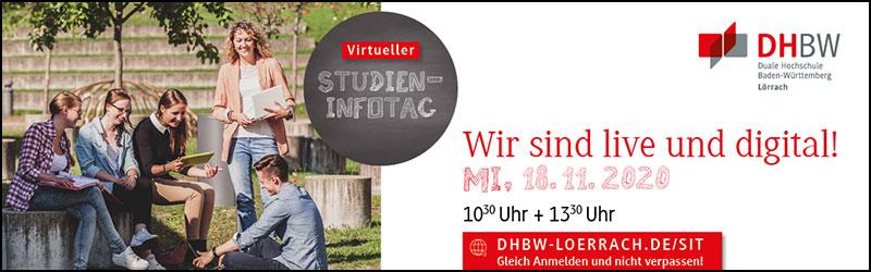 Duale Hochschule Baden-Württemberg