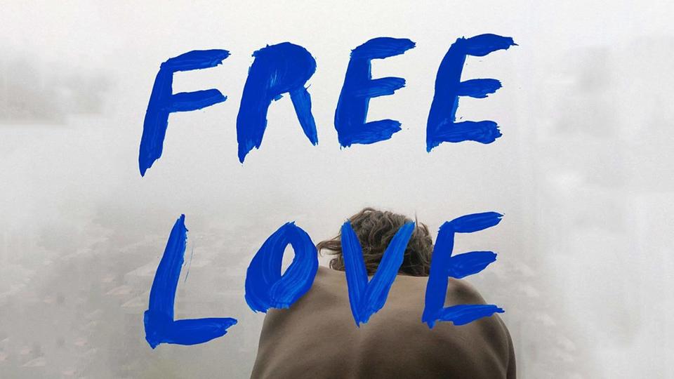 Sylvan Esso-free love