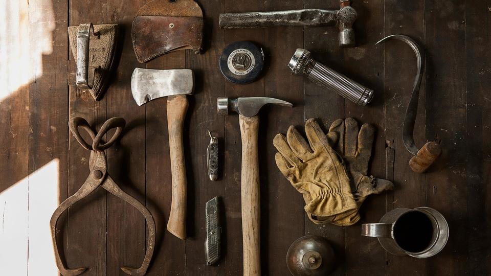 Handwerk; Werkzeug
